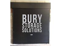 Excellent Self Storage Space / Units Available - Safe, Secure and Ready TODAY - CHRISTMAS READY