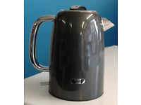 Moonstone breville electric jug kettle graded with 12 month warranty can be delivered or collected