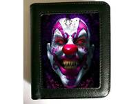 Tom woods 3D image wallets