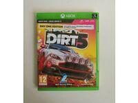 DiRT 5 Day One Edition [DLC Unused] Xbox One