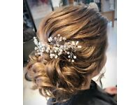 ✨💍 Wedding and Party Hair ups💍✨