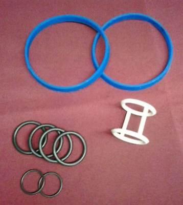 Saniserv O Ring Kit For 500 Series Machines Free Shipping