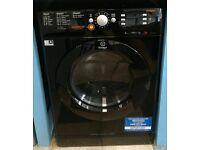 j134 black indesit 7kg&5kg 1400spin washer dryer new with manufacturer warranty can be delivered