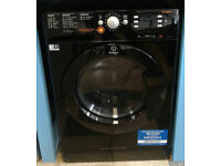 a134 black indesit 7kg&5kg 1400spin A rated washer dryer comes with warranty can be delivered