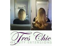 Tres Chic Hair Extensions