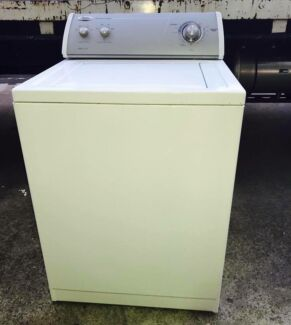 Whirlpool 7kg HEAVY DUTY washing machine