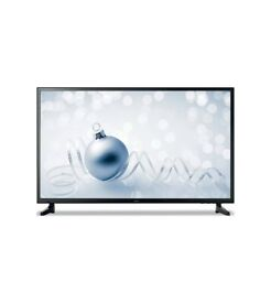 BRAND NEW! Cello 50 Inch Full HD LED TV With Freeview HD Entertainment