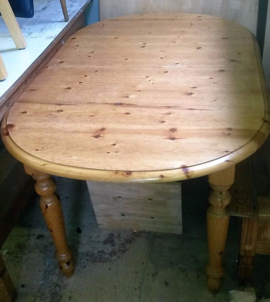 KITCHEN TABLESin Ormeau Road, BelfastGumtree - RANGE OF KITCHEN TABLES VARIOUS SHAPES/SIZES /STYLES PRICES FROM £35 £85 EACH O.N.O THE YARD SHOP, 25 ELGIN ST, BT7 3AG TUES TO SAT 9AM 6PM & SUN 1PM 5PM