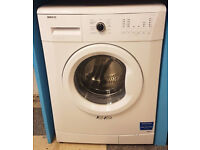 a575 white beko 7kg 1200spin washing machine come with warranty can be delivered or collected