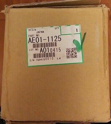 Ricoh Wide Format 480 Printer Ufrheat Roller Ae01-1125 New Oem