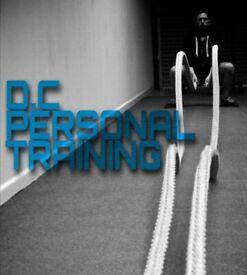 EXPERIENCED PERSONAL TRAINER, D.C TRAINING, Cambridge/Cottenham locati