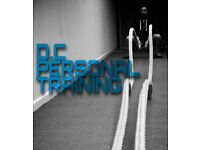 EXPERIENCED PERSONAL TRAINER, D.C TRAINING, Cambridge/Cottenham locati