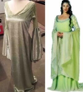 Elf / Renaissance Costume Dress