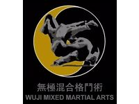 Free Martial Arts training