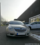 Opel Insignia A (G09) 2.0 Turbo Test