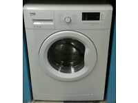 a710 white beko 7kg 1400spin A*** rated washing machine come with warranty can be delivered