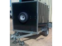 Tickners Box Trailers (South West)