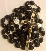 Antique Pectoral Cross