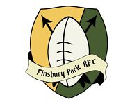 Finsbury Park RFC Looking for Team Physio
