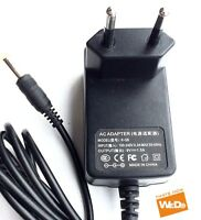 Ac Adapter K-q6 9v 1.5a Spina Ue -  - ebay.it