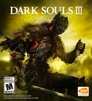 Dark soul 3 + Ashes of Ariandel DLC Steam Key for PC