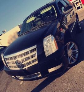 Escalade suv for sale