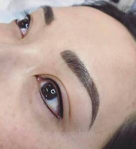 Models Needed  for  Proffessional Semi Permanent Cosmetic Makeup Cairns North Cairns City Preview