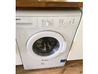 BEKO AUTOMATIC WASHING MACHINE - AVAILABLE FROM AUG 1ST