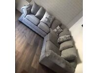BRAND NEW NICOLE CHESTERFIELD DESIGN CORNER OR 3+2 SEATER SOFA SET AVAILABLE IN STOCK