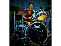 Drum Lessons (Good price)