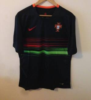 Portugal 2015/16 Away Jersey Mulgrave Monash Area Preview