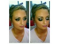 Makeup Artist Mobile & Salon Appointments!