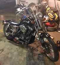 For Sale Harley Davidson 883 springer Griffith Griffith Area Preview