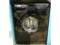 c205 black beko 6kg 1400 spin washing machine with warranty can be delivered or collected