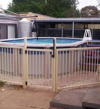 Above Ground Swimming Pool Salisbury Downs Salisbury Area Preview