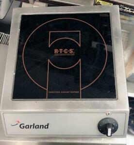 Garland Commercial Induction Cooker