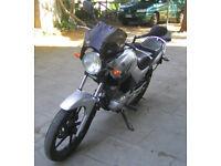 Selling Yamaha Ybr 125