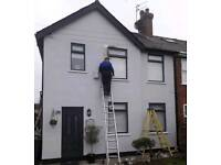 window cleaner book now free gutter cleen*