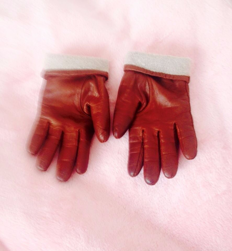 womens driving gloves s-m size