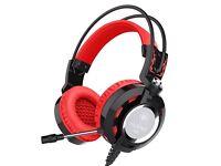 New gaming headphones - dereham