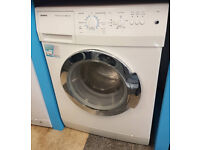 b273 white siemens 7kg 1200spin washing machine comes with warranty can be delivered or collected