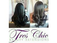 Luxury Hair Extensions - Newton Abbot