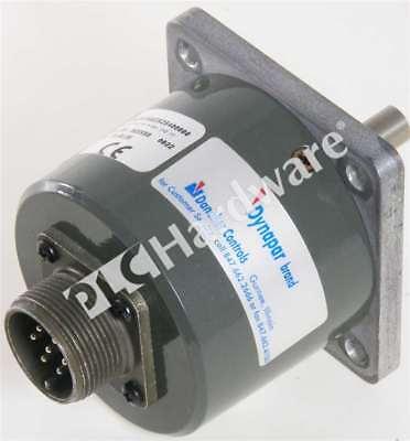 Dynapar Ha62525400000 Ha25 Series Incremental Encoder Optical Sensing 5-26vdc