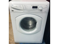 m489 white hotpoint 7kg 1400spin washing machine comes with warranty can be delivered or collected
