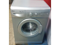 m507 silver beko 5kg 1200spin washing machine comes with warranty can be delivered or collected
