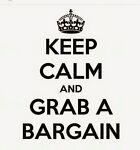 Your Bargain Shop