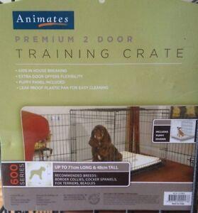 Animates Dog crate Acacia Hills Kentish Area Preview