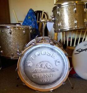 Vintage Slingerland Drum Kit