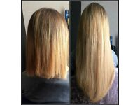 MICRO RING HAIR EXTENSIONS IN GRAVESEND/ INDIAN/ RUSSIAN/ EUROPEAN 5A REMY HAIR EXTENSIONS