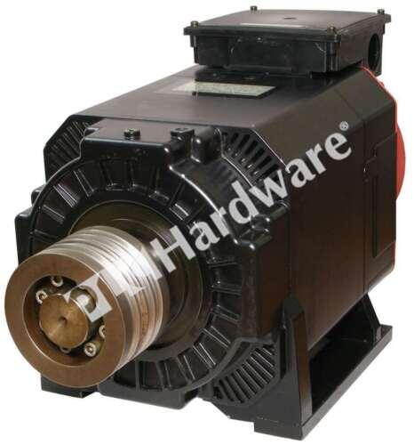 GE Fanuc A06B-0857-B401#3000 AC Spindle Motor 200-230V AC 3-Ph 15kW 6000 RPM 74A